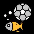 Риболовля та спорт